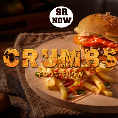 SR Now: Crumbs Audio Experience