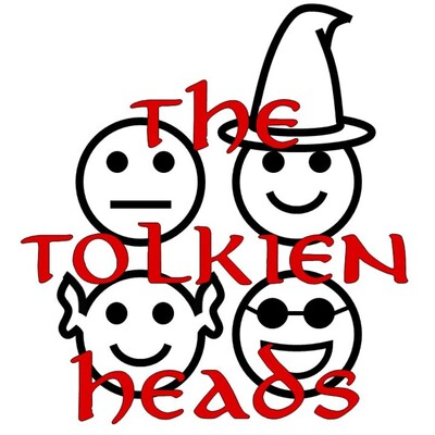 The Tolkien Heads