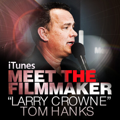 Tom Hanks - Larry Crowne: Meet the Filmmaker