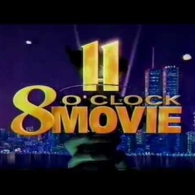 Tonight's 8 o'clock Movie Feature