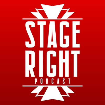 Stage Right