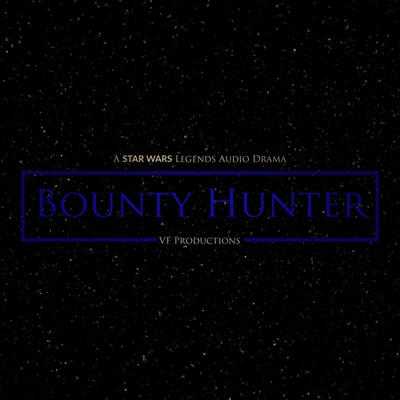 Star Wars Legends: Bounty Hunter
