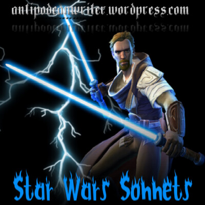 Star Wars Sonnets » Podcast