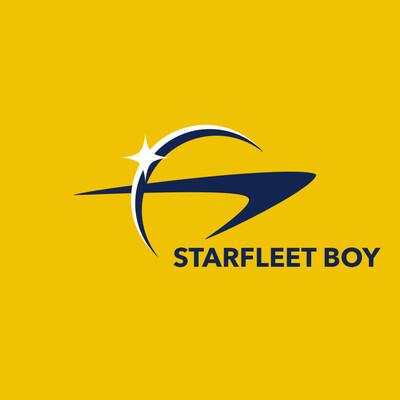 Starfleet Boy - A Star Trek Podcast