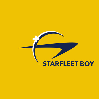 Starfleet Boy - A Star Trek Podcast