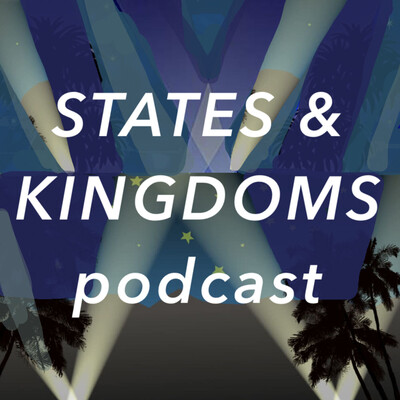 S&K Episode #28 South Pacific