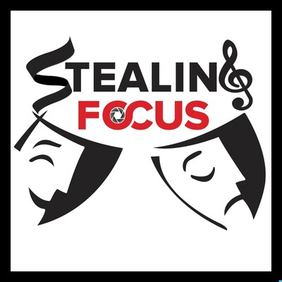 Stealing Focus Podcast