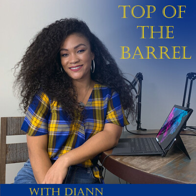 TOP OF THE BARREL