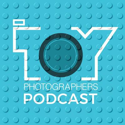 Toy Photographers Podcast