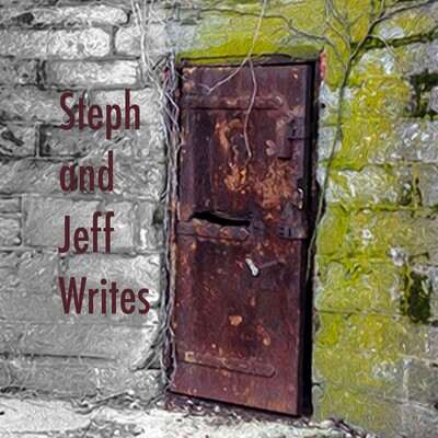 Steph and Jeff Writes - Edgewood