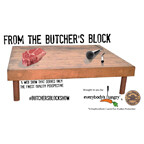 From the Butcher's Block