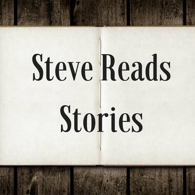 Steve Reads Stories