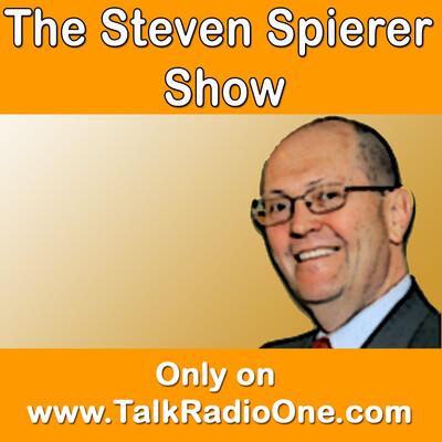 Steven Spierer Show – TalkRadioOne