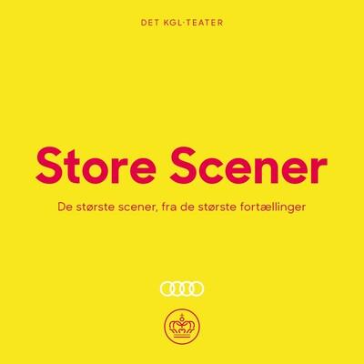 Store Scener