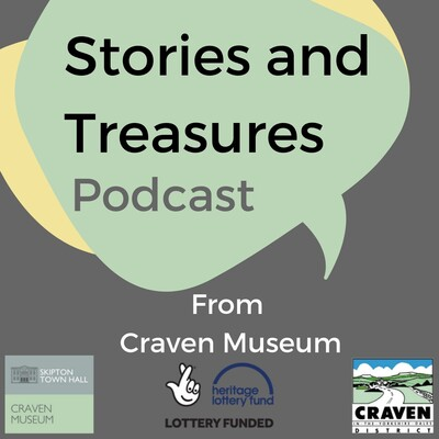 Stories and Treasures