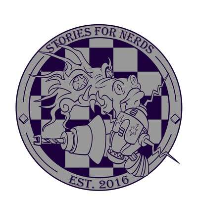 Stories For Nerds Podcast