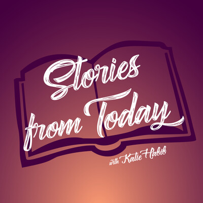 Stories From Today | Fiction, Nonfiction, Memoir, and Poetry