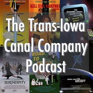 Trans-Iowa Canal Company Podcast