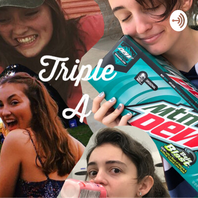 Triple A: Art, Annie, and Alyssa