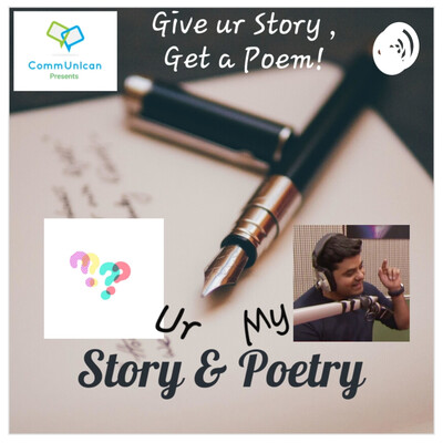 Story & Poetry - Give ur Story, Get a Poem!