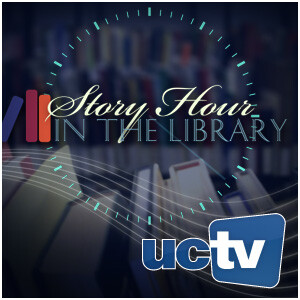 Story Hour in the Library (Audio)