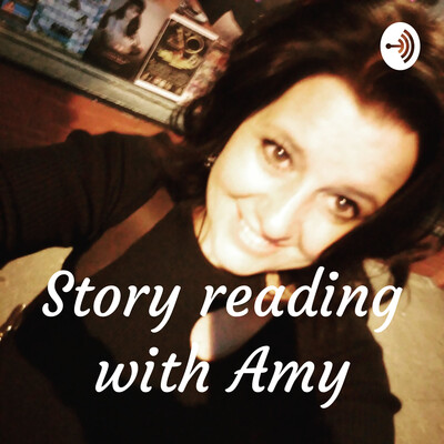 Story reading with Amy