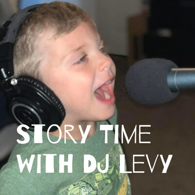 Story Time with DJ Levy