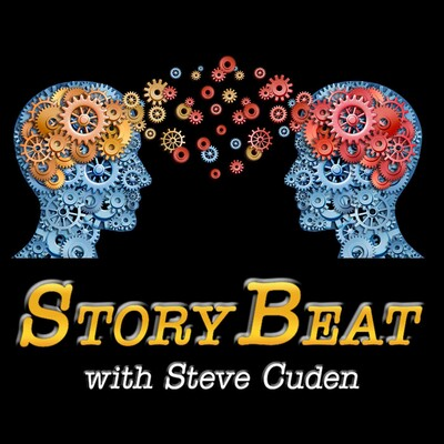 Storybeat with Steve Cuden