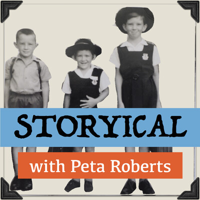 Storyical: Your Stories Are Historical