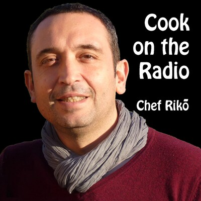 COOK ON THE RADIO