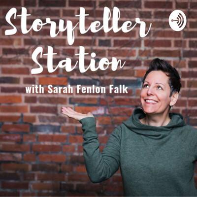 Storyteller Station