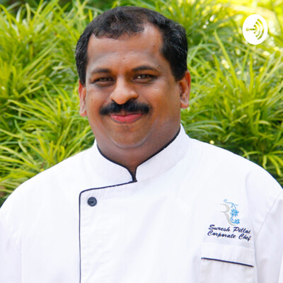 Cook with chef Pillai