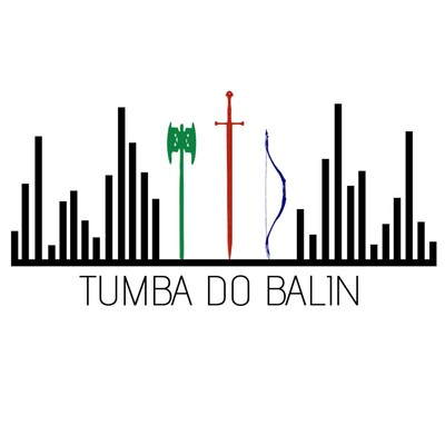 Tumba Do Balin
