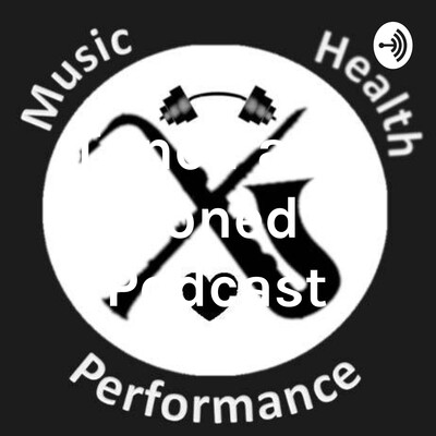 Tuned and Toned Podcast