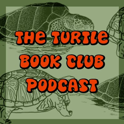 The Turtle Book Club Podcast