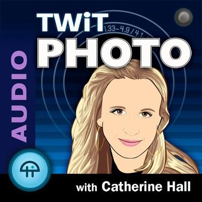 TWiT Photo (MP3)