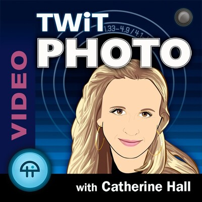 TWiT Photo (Video HD)