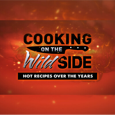 Cooking on the Wild Side