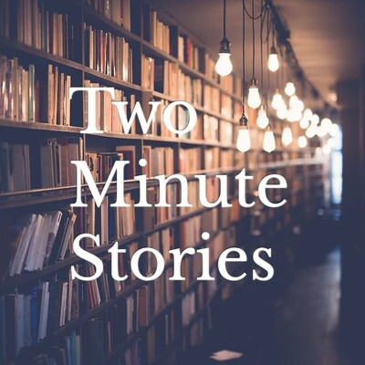 Two Minute Stories with Chris Neilan & Helen Mort