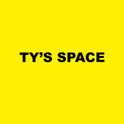 Ty's Space