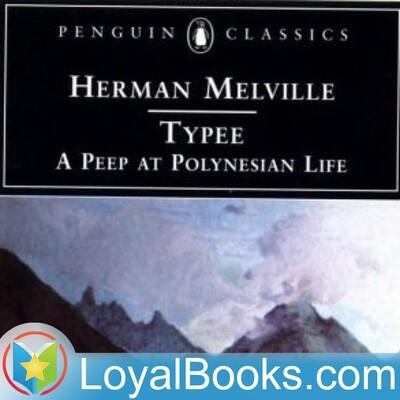 Typee by Herman Melville