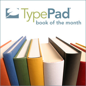 TypePad Books Podcast