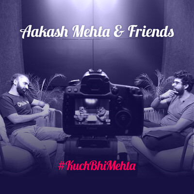 Aakash Mehta and Friends