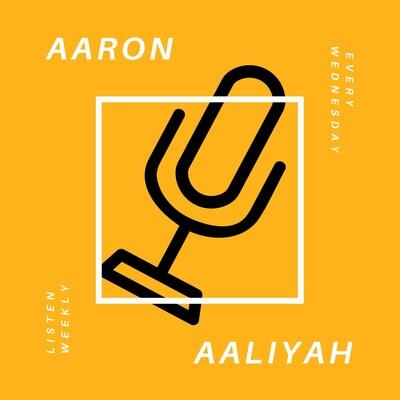Aaron and Aaliyah