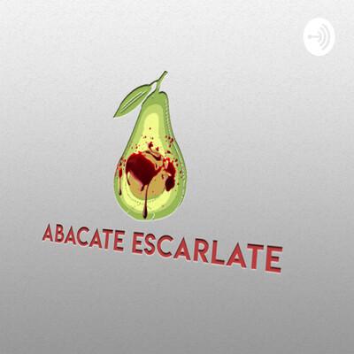 Abacate Escarlate