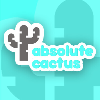 Absolute Cactus Podcast