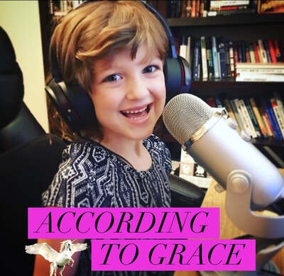 According To Grace