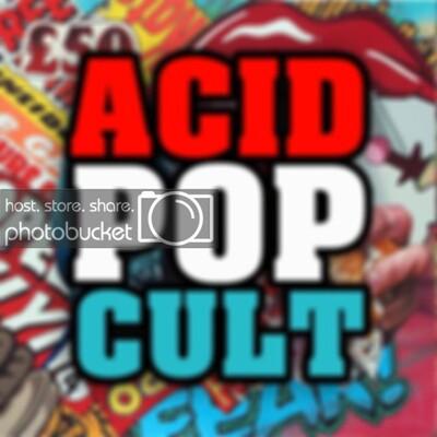 Acid Pop Cult