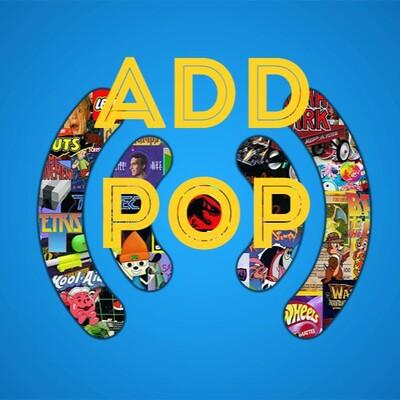 ADD Popcast