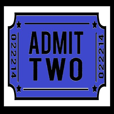 Admit Two
